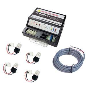 Picture of 60 Watt Universal 4 Bulb Kit